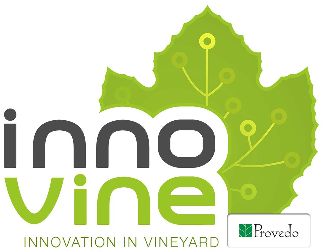 innovine innovation in vineyard provedo